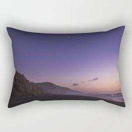 Hello Moon Goodnight Sun Rectangular Pillow
