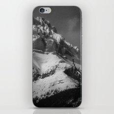 Ol' Smokey iPhone Skin