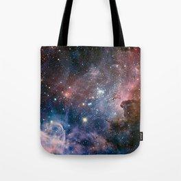 The Carina Nebula Tote Bag