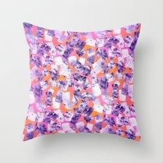 tear down (variant) Throw Pillow