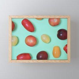 tomato tomato Framed Mini Art Print