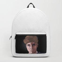 Did You Hear The Rain? Backpack