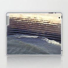 Belem Tower Stairs Laptop & iPad Skin