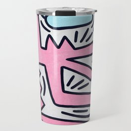 Tuttomondo Travel Mug