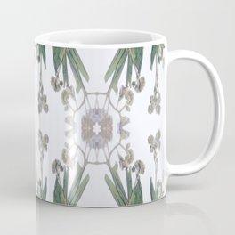 Forget Me Nots Study Dos Coffee Mug