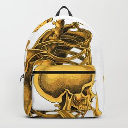 TWO BEERS OR NOT TWO BEERS Backpack