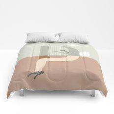 Pantless Project / PACA Comforters