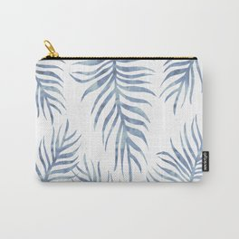 Fern Pattern Serenity Carry-All Pouch