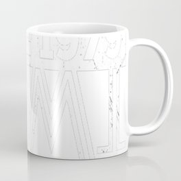 Twins-Since-1979---38th-Birthday-Gifts Coffee Mug
