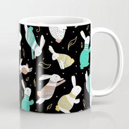 Happy Easter Bunnies! Coffee Mug