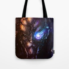 I'm in the middle of some calibrations Tote Bag