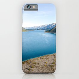 Steep and Deep iPhone Case