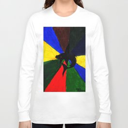 Colors of the Beast Long Sleeve T-shirt