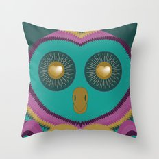 Love & Wisdom Throw Pillow