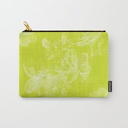 Springflower Carry-All Pouch