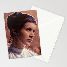 Leia Stationery Cards