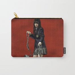 Gogo Yubari Carry-All Pouch