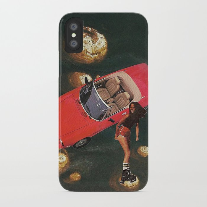 sports shoes 8c6ca ca13a Space Jam iPhone Case by shantelkeeley