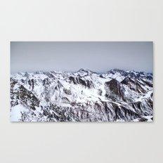 alpine I Canvas Print