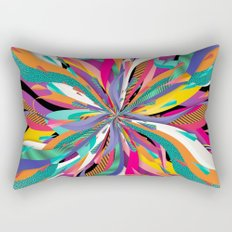 Pop Tunnel Rectangular Pillow