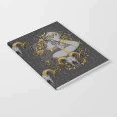 The WITCH Notebook