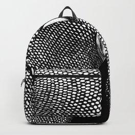 asc 475 - La tache blanche (The white spot) Backpack