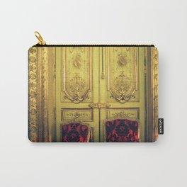 Napolean's Apartment PT l Carry-All Pouch