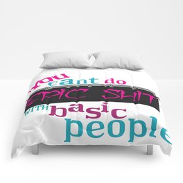 Epic Comforters