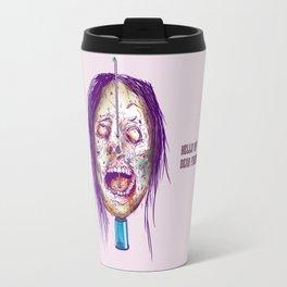 junkie Travel Mug