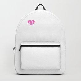 I Heart Hackneys | Love Hackney Horse Breeds Backpack