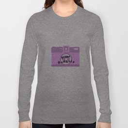 Picture Long Sleeve T-shirt