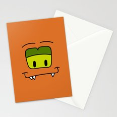 Monster - Boo Stationery Cards