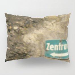ZEntrum Pillow Sham