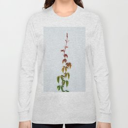 LEAVES IN THE HOUSE Long Sleeve T-shirt