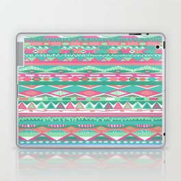 Summer doodle #2 Laptop & iPad Skin