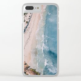 Fresh to Depth Clear iPhone Case
