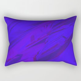 Blazing Marble 08 Rectangular Pillow