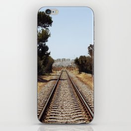 Tracks......... iPhone Skin