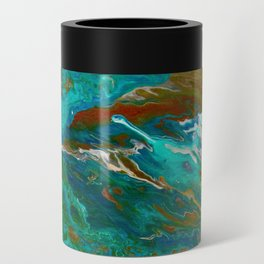 Earth by Noora Elkoussy Can Cooler
