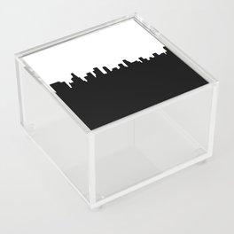 Los Angeles Shadow Acrylic Box