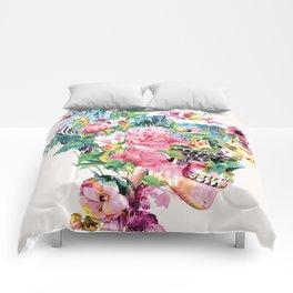 SKULL VI Comforters