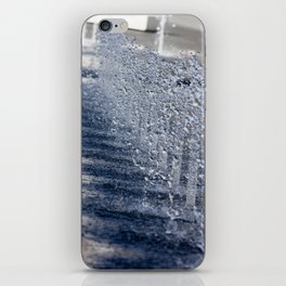 Water2 iPhone Skin