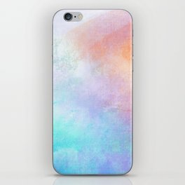 Positive Energy iPhone Skin