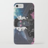 charli xcx iPhone & iPod Cases featuring CHARLI XCX by Lucas Eme A
