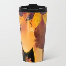Majesty Travel Mug