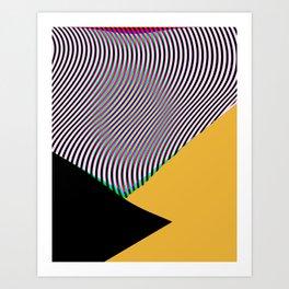 LCDLSD Art Print