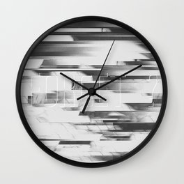 Forget 2 Wall Clock