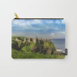 Autumn at Dunluce Carry-All Pouch