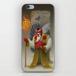 O Tengu iPhone Skin