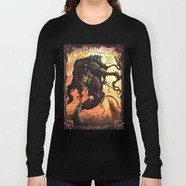 GREAT ANCIENT YOG-SOTHOTH Long Sleeve T-shirt